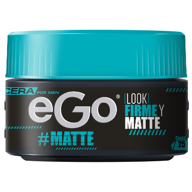 eGo cera for men Mate 25ml