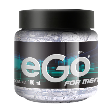 eGo gel for men Diez 180ml