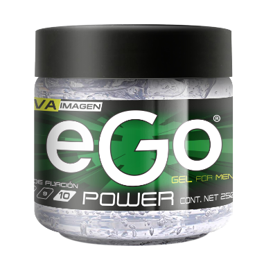 eGo gel for men Power 250ml
