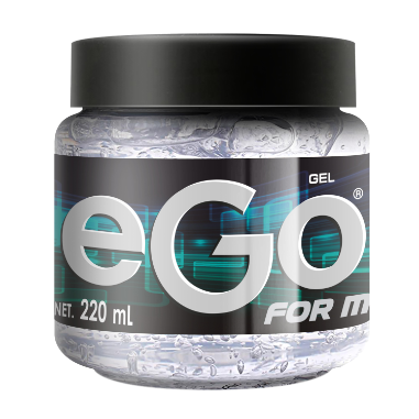 eGo gel for men Attraction 550ml